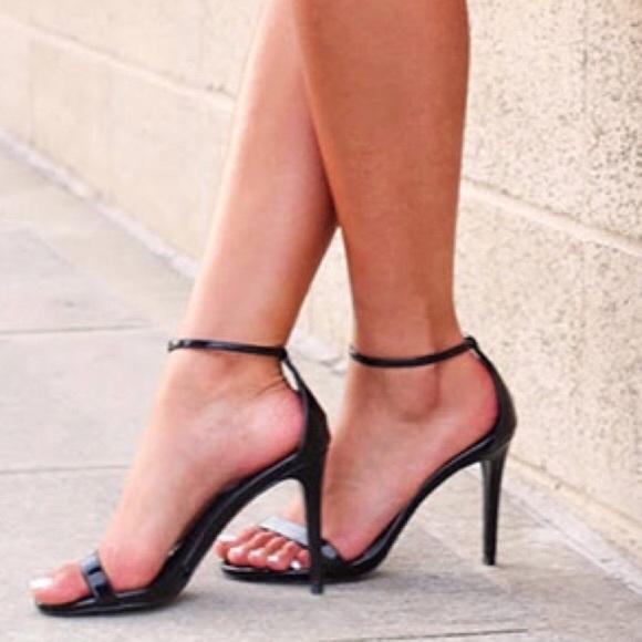 4eb8484b75 Steve Madden Stecy Black Dress Sandals. M_5b1065bc8df4709404f1b9d6